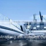 Air shipping logistics service by air cargo from Guangzhou to Saratov