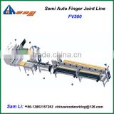 High quality Finger Joint Machine, FV500
