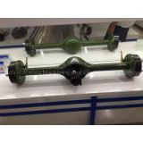 differential wheel and axle Tricycle Differential Axle