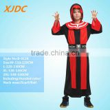 2017 China Unique products Cheap to buy horror halloween costume