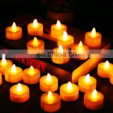 Hot sale LED candle ,decorative candles for sale birthday Christmas party