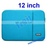 Pouch Sleeve Bag Case/ Soft case for Apple Macbook 12 inch/Air for Pro 11.6inch / Laptop Notebook case supplier & exporter