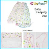 Wholesale kids summer sleeping bag for baby pattern