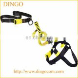 High quality pet product with logo/ pet leash/custom pet dog collar