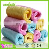wholesale magic non-stick oil wood fiber kitchen towel