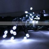 12M 100led Solar string light