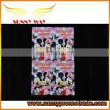 quality products custom printed Mickey Mouse poker playing card with logo