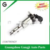Engine Variable Timing Control Valve Solenoid VVT for BM W 11367585425