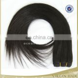 Best selling products aliexpress hair sew in hair extensions wholesale pure 100 human hair