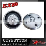 CTY button for men suit accessories