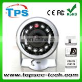 2013 best hot car roof camera cmos/ccd optional