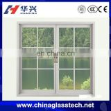 85mm thermal broken corrosion resistant insulated aluminum /aluminium accessories for window and door
