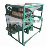 Macadamia nut opening machine/macadamia nut cracker machine