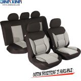 DinnXinn Lincoln 9 pcs full set sandwich seat covers car seat protector manufacturer China