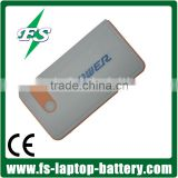 5200mAh Portable USB External Mobile Battery Charger for iPhone 5s/5c/5/4/4S Samsung Power Bank