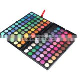 Hot Selling 120 Colors Eyeshadow Palette Makeup Palette Fashion eye shadow
