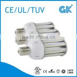 2014 newest products high quality waterproof IP64 high lumen 36w E40 led street lamp bulb