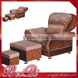 Functional Pragmatic Salon Pedicure Spa Chair Foot Spa Massage Sauna Pedicure Bench Station