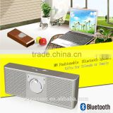 Myvision music mini bluetooth speaker with usb sticks ,professional speaker for tablet pc