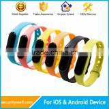Cheap Promotion Full function Android iOS Fitness band