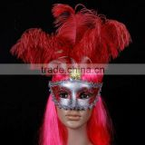 best wholesale websites Painted sleeping eye mask party mask
