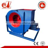 Blue Explosive Proof Ventilation Fan Blower