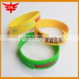 Basketball wristband , silicone basketball wristband , silicone rubber basketball wristband