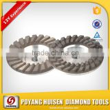 Ukrain hot sales Stone grinding wheel,Green silicon carbide grinding wheel