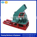 China Manufacturer Supply Wood Chipping Equipment/ Wood Chipper Machinery