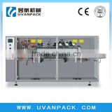 Electric Driven Type Glucose Powder Filling and Sealing Machine for Small&Middle Size BagsYFH-270