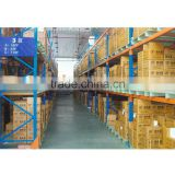 china supplier high quality heavy duty pallet racking