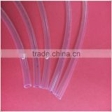 UL approved 5mm diameter transparent PVC insulation tube