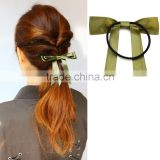 New Candy Color Bow Hairpin Hair bands for Baby Girls Baby Hair Accessories Haarband woman