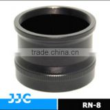 JJC Lens adapter RN-8 replaces Nikon URE21 for Nikon Coolpix P6000