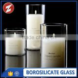 high-temperature resistent glass candle holder                                                                                         Most Popular                                                     Supplier's Choice