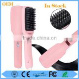 Professional anion intelligent 3 in 1 hair straightener and curling iron                                                                         Quality Choice