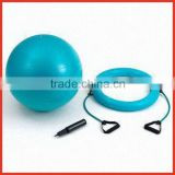 2014 new pvc yoga ball