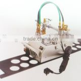 ICG-100 Semi Automatic oxygen gas flame cutting machine with single cutting torch                                                                                                         Supplier's Choice