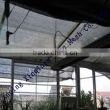 Best quality shade net carport factory