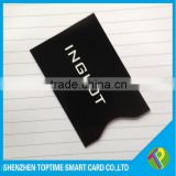 card Sleeve RFID Blockers Protect your Credit Card or ID card                                                                         Quality Choice