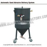 Automatic Sand Conveyor System Quality Products