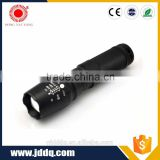 Top products Alibaba hot selling new 2016 self defence weapon high power flashlight