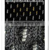 bamboo charcoal fiber air mesh fabric