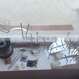 High quality one hole bird wire post,Stainless steel bird wire post,Birdwire post---TLD-BW