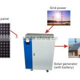 residential 2kw off grid solar system in electrica solar electricity generating system 3KW for home
