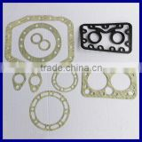 Type K silicone bock gasket set,seal gasket complete bock gasket kit,engine gasket repair kit manufacturer in china