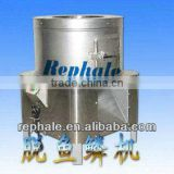 latest new type stainless steel fish scale remover
