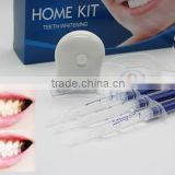 18%cp teeth whitening system tooth bleaching kit with private logo