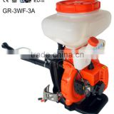 2014 Best Selling Gasoline Power Sprayer / only need USD $ 73 / set/ For more information see website