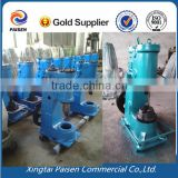 Global hot selling forging punching air pneumatic hammer machine/ air power hammer equipment